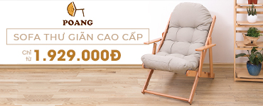 Sofa nhập khẩu cao cấp - Giảm đến 24%