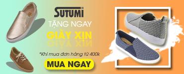 Quà tặng từ Sutumi