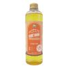 Dầu phộng tươi nguyên chất ép lạnh (Extra virgin peanut oil - Mekông Megumi) - 500ml