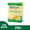 Bánh Bông Lan Quasure Light Cốm 126 gram Bibica cho người ăn kiêng, người tiểu đường