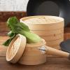 Xửng hấp đồ ăn bằng tre nhiều kích thước - ONGTRE Vietnam