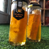 Tổ sáp ong Việt Ý