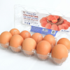 Trứng gà sạch Hòa phát
