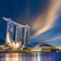 Tour Hồ Chí Minh - Singapore - Malaysia - Đảo Batam 6 ngày 5 đêm - Lữ hành Việt