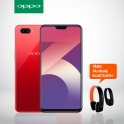 OPPO A3s 32GB - Tặng tai nghe bluetooth
