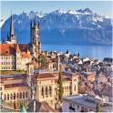 Tour du lịch Châu Âu: Pháp - Thụy Sỹ - Ý - Vatican 11 ngày 10 đêm bay QR