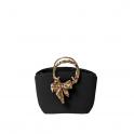 Túi thời trang Verchini màu đen 02004541