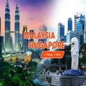 Tour Malaysia Singapore 5 ngày 4 đêm