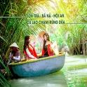 Tour du lịch Đà Nẵng 4n3đ