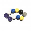 Combo 10 cái quấn cán cầu lông/tennis Sunbatta QC-1309 (đủ màu)