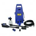 Máy xịt rửa xe cao áp Kachi MK168 1400W