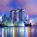 Tour Singapore - Malaysia 5 ngày từ HCM, khách sạn 4 sao, tặng lẩu Sukiya, khởi hành hằng tuần