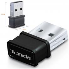 Thiết bị thu WIFI 150M cổng USB, mini Model: TENDA 311MI