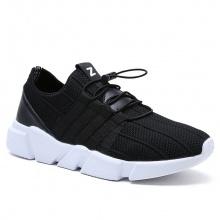 Giày sneaker Zapas classical GZ016 (Đen)