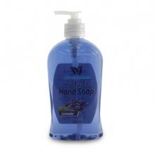 Sữa rửa tay hương hoa oải hương 500ml UBL AP0815