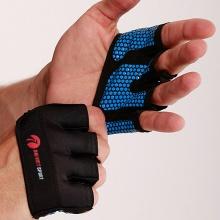 Găng tập gym nửa bàn tay Đại Việt GT004- Size L