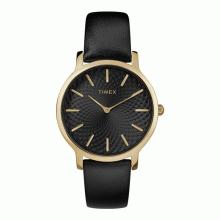 Đồng hồ nữ Timex Metropolitan 34mm - TW2R36400
