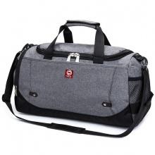 Túi xách du lịch thời trang Haras HR224 (xám)