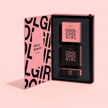 Bộ sản phẩm M.O.I Cool Cool Girl