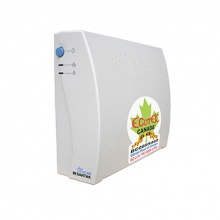 Bộ lưu trữ điện UPS Santak TG1000