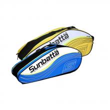 Túi vợt cầu lông Sunbatta (new)