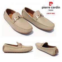 Giày lười Pierre Cardin - PCMFWLC074 - Beige