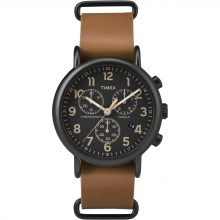 Đồng hồ Nam Timex Weekender Chronograph 40mm - TW2P97500