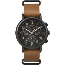 Đồng hồ Nam Timex Weekender Chronograph 40mm - TW2P97500