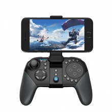 Tay cầm chơi game Bluetooth GameSir G5 chơi Rules of Survival PUBG MOBA trackpad Touchpad cho Android, iPhone (New Version Battle Dock Kết Nối Chuột Phím)