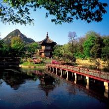 Tour khám phá xứ sở kim chi Seoul - Đảo Nami - Công viên Everland dịp 30.4