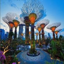Tour độc quyền 1 hành trình 3 quốc gia: Singapore - Indonesia - Malaysiia 5 ngày 4 đêm