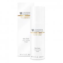 Nước cân bằng da dành cho da nhạy cảm - Janssen Cosmetics Skin Tonic 200ml