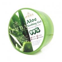 Gel dưỡng da lô hội Baek Ok Saeng Ipuda Soothing Gel Aloe