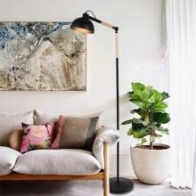 Đèn sàn - đèn đứng trang trí nội thất Furnist DC006