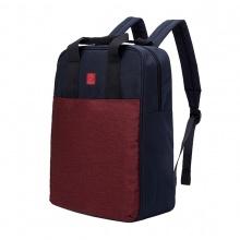 Balo thời trang Glado commuter GCO001 (màu xanh phối đỏ)