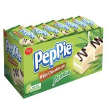 Bánh Richy Peppie khay 360g (dứa)