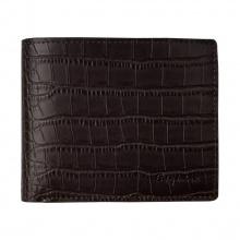 Ví nam da bò Sam Leather VNVCS003 - ví da nam hàng chính hãng bảo hành 1 năm