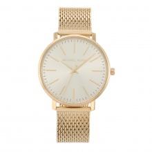 Đồng hồ nữ chính hãng Michael Kors MK4339 bảo hành toàn cầu - Máy pin dây thép không gỉ