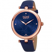 Đồng hồ nữ Burgi BUR151BU