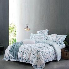 Bộ drap ga gối Lụa Tencel Modal cao cấp Maison Concept mềm mượt TM064 (1.8m x 2m)