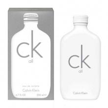 Nước hoa Unisex Calvin Klein CK All 200 Ml