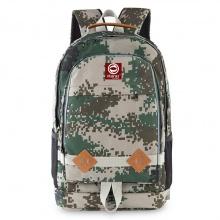 Balo màu lính thời trang hàn quốc Haras HR233LINH