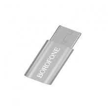 Borofone đầu chuyển BV4 từ micro sang type-c