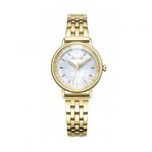 Đồng hồ nữ Julius Hàn Quốc ja-959b ju1209 (vàng)