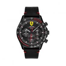Đồng hồ Ferrari 0830712 nam chronograph lịch ngày 44mm