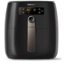Nồi chiên không dầu Premium Airfryer Philips HD9745 kèm khay nướng bánh