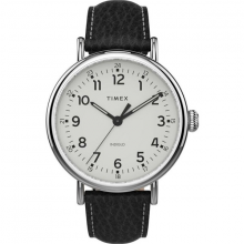 Đồng hồ Nam Timex Standard XL Leather Strap TW2T90900