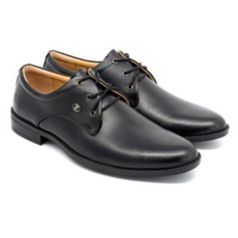 Giày nam Pierre Cardin PCMFWLD307BLK màu đen