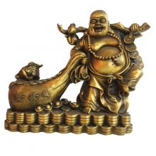 Tượng Phật Di Lặc kéo bị cỡ lớn