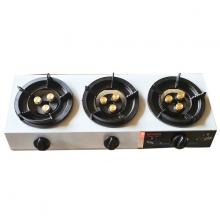 Bếp khè gas 3 lò bán công nghiệp SOGO GT-208S3-3DD